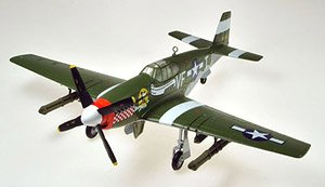 No.18 P-51B マスタング (完成品)