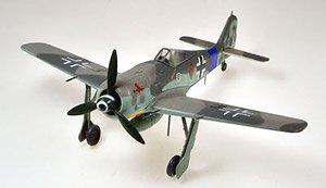 No.19 フォッケウルフ Fw190A-8 (完成品)