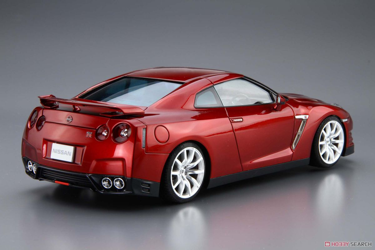 cars nissan r35 gt - photo #17