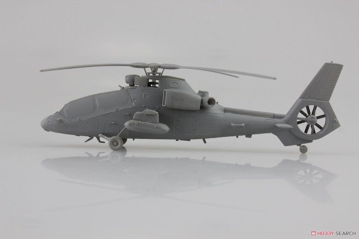 陸上自衛隊 観測ヘリコプター OH-1 ニンジャ (プラモデル)
