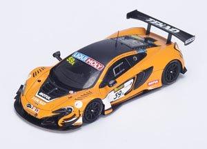 McLaren 650S GT3 No.59 Winner 12H Bathurst 2016 L.van Gisbergen - A.Parente - J.Webb (ミニカー)