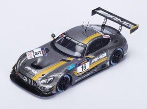 Mercedes-Benz AMG GT3 `1st Race - 1st Win` VLN 2015 B.Schneider - T.Jager - J.Seyffarth (ミニカー)