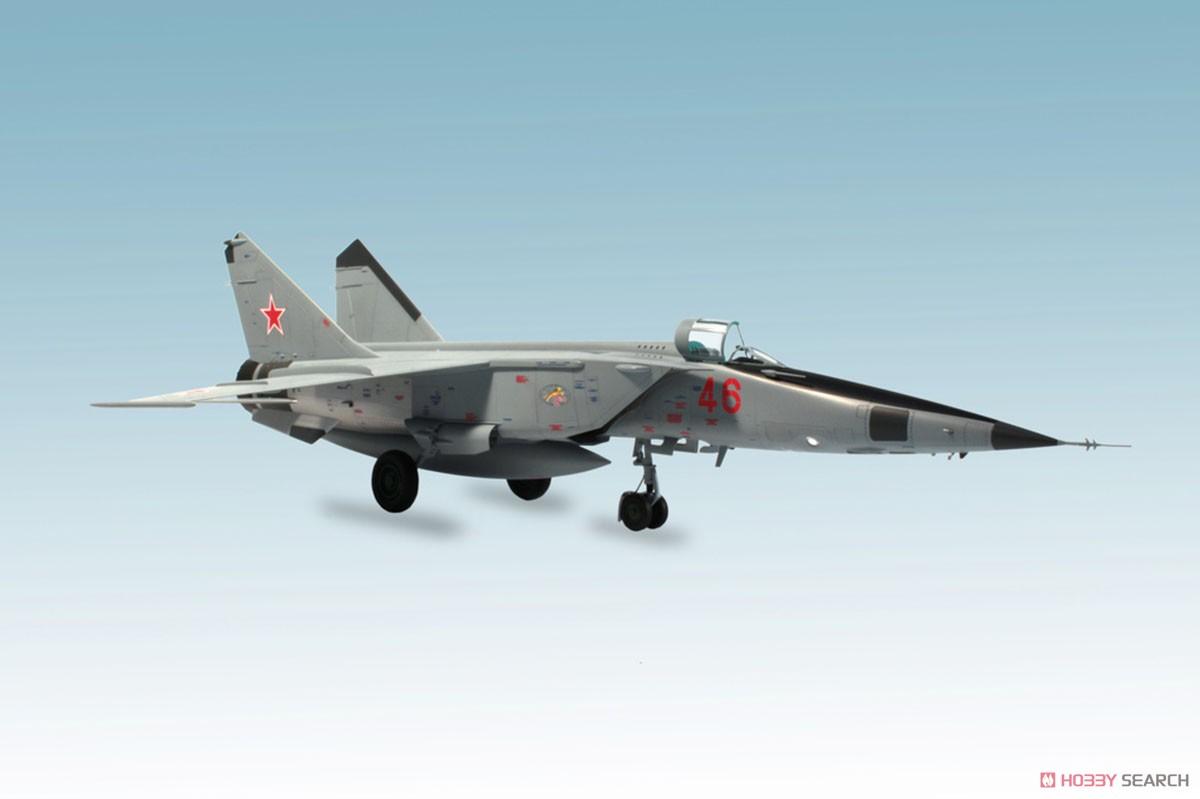 ミグ MiG-25 RBT (プラモデル)