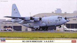KC-130H ハーキュリーズ `航空自衛隊` (2機セット) (プラモデル)
