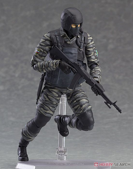 figma ゴルルコビッチ兵 (フィギュア)