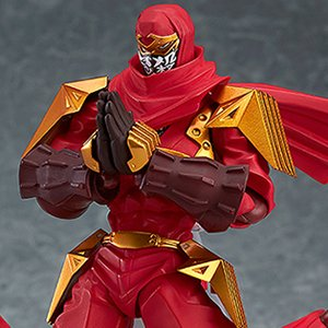 figma ニンジャスレイヤー アニメイシヨンver. (完成品)