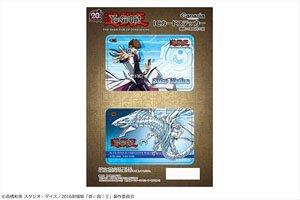 劇場版 遊戯王 THE DARK SIDE OF DIMENSIONS ICカードステッカーセット 02 (キャラクターグッズ)