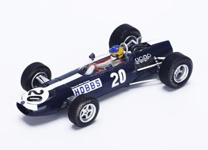BRM P261 No.20 British GP 1967 David Hobbs (ミニカー)