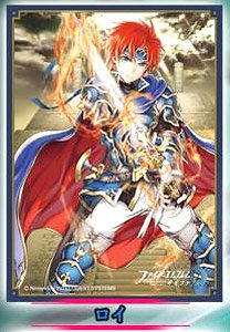 Fire Emblem 0 (Cipher) Sleeve Collection Roy (No FE29