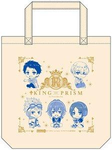 ねんどろいどぷらす KING OF PRISM by PrettyRhythm トートバッグ (キャラクターグッズ)