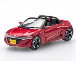 Honda S660 RED (ミニカー)