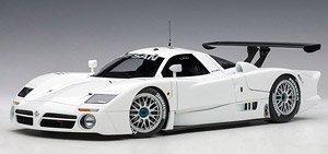 日産 R390 GT1 1998年 世界500台限定 (ホワイト)