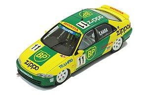 ホンダ シビック EG9 1994年全日本ツーリングカー選手権 BP #11 原貴彦 (ミニカー)