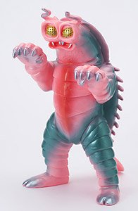光熱怪獣 キーラ (一般流通品) (ピンク) (完成品)