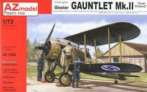 グロスターゴーントレット Mk.II...