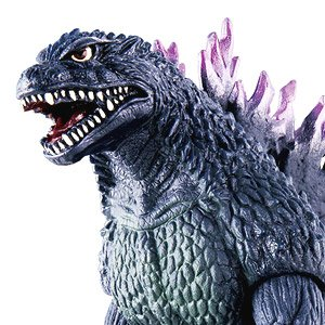 Movie Monster Series Godzilla (2000) (Character Toy)