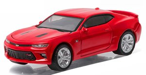 2016 Chevy Camaro `All-New Camaro Unveiling` Edition (HobbyExclusive) (ミニカー)