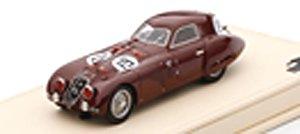 アルファロメオ 8C 2900 #19 1938 ル・マン24時間 (ミニカー)