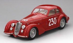 アルファロメオ 8C 2900B #230 1947 ミッレミリア 優勝車 (ミニカー)