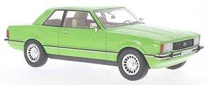 フォード タウナス TC2 ギア 1976 ライトグリーン (ミニカー)