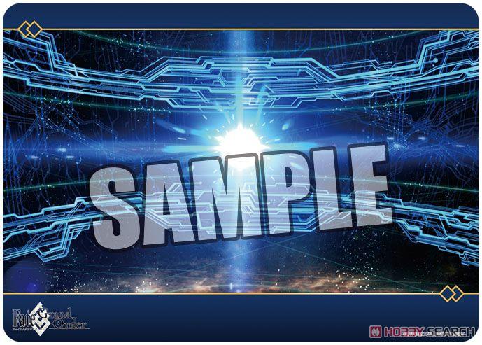 「Fate/Grand Order」 キャラクター万能ラバーマット 「召喚部屋」 (キャラクターグッズ)