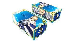 キャラクターカードボックスコレクション Fate/Grand Order 「セイバー/アルトリア・ペンドラゴン」 (キャラクターグッズ)