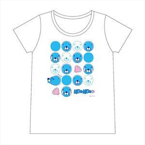 ぼのぼの Tシャツ レディースフリーサイズ (キャラクターグッズ)