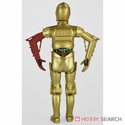 スター・ウォーズ ブラックシリーズ 6インチフィギュア C-3PO レジスタンス・ベース (完成品)