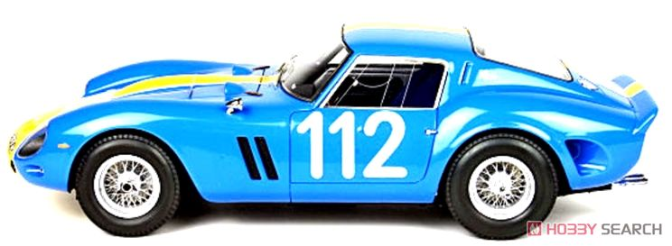 Ferrari 250 GTO 1964 Targa Florio #112 (ケース付) (ミニカー)