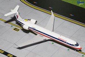 CRJ-700 アメリカンイーグル航空 N538EG (完成品)