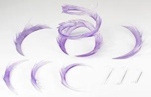 魂EFFECT WIND Violet Ver. (ディスプレイ)