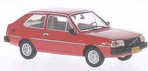 ボルボ 343 1976 レッド (ミニカー)
