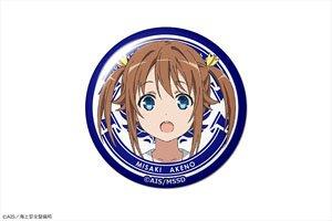 ハイスクール・フリート ドームマグネット 01 岬明乃 (キャラクターグッズ)