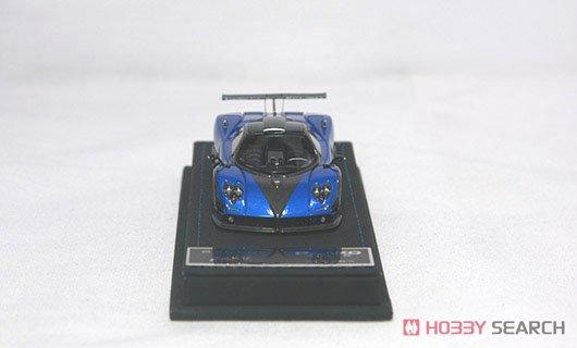 パガーニ ゾンダ 760 PS (ミニカー)