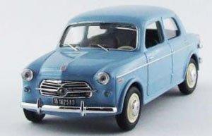 フィアット 1100/103E 1956 ライトブルー (ミニカー)