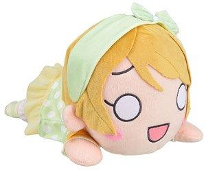 ラブライブ! スクールアイドルフェスティバル ジャンボ寝そべりぬいぐるみ 小泉花陽 (キャラクターグッズ)