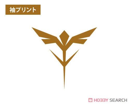 機動戦士ガンダム逆襲のシャア ヤクト・ドーガTシャツ クェスVer. WHITE M (キャラクターグッズ)