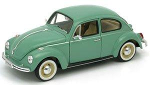 VW ビートル (ハードトップ) グリーン