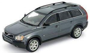 ボルボ XC90 (GRAPHITEグレー) (ミニカー)