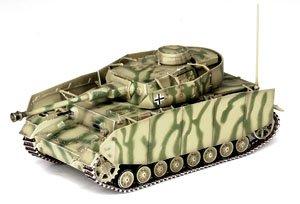 WW.II ドイツ軍 IV号戦車H型 中期生産型 (完成品)