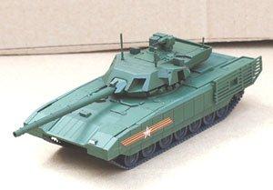 T-14 アルマ-タ ロシア主力戦車 対独戦勝パレード 2015年 (完成品)