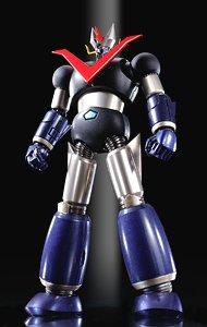 ※本日16時予約開始 スーパーロボット超合金 グレートマジンガー ~鉄(くろがね)仕上げ~ (完成品)