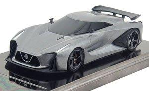 NISSAN CONCEPT 2020 Vision Gran Turismo GUN METAL (ミニカー)
