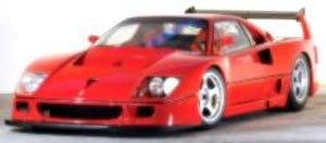 フェラーリ F40 LM レッド (ミニカー)