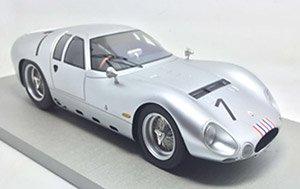 マセラティ ティーポ 150/3 1963 アルミニウム仕様 (ミニカー)