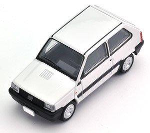 LV-N133a フィアット パンダ (白) (ミニカー)