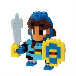 nanoblock ドラゴンクエスト ドラゴンクエストII ローレシアの王子 (ブロック)