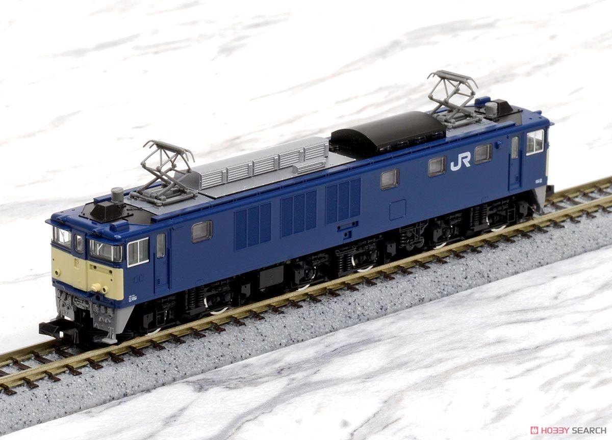 JR EF64-1000形 電気機関車 (1030号機・双頭形連結器付)