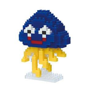 nanoblock ドラゴンクエスト ホイミスライム (ブロック)