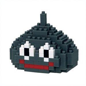 nanoblock ドラゴンクエスト メタルスライム (ブロック)